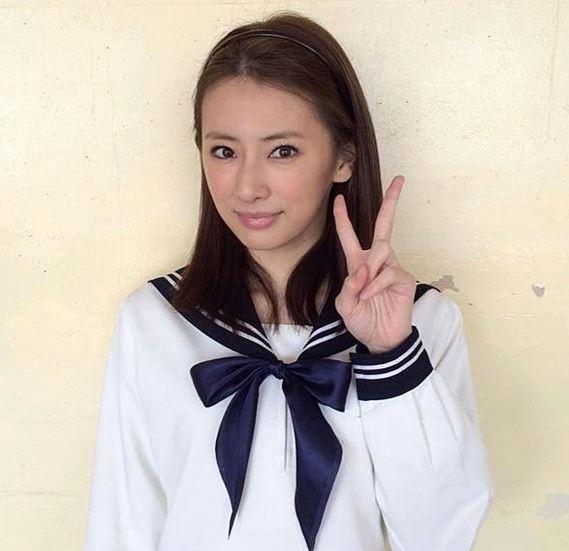 北川景子の高校・大学の偏差値が高かった?学生時代のエピソードも!