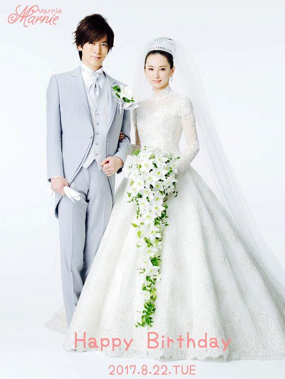 北川景子とダイゴの出会いはドラマ共演がきっかけ?子供の予定は?